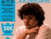 DAVID LARIÑOS
