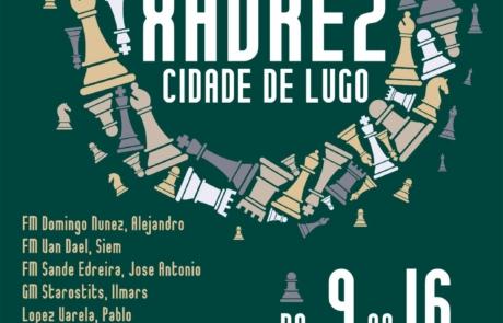 I Maxistral Cidade de Lugo
