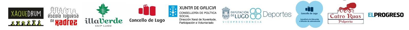 Campas de Xadrez Lugo 2020