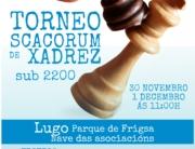 TORNEO scacorum 2019