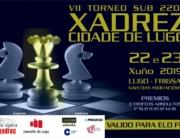 Torneo Sub 2200 Cidade de Lugo