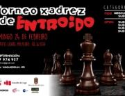 Torneo Xadrez Entroido