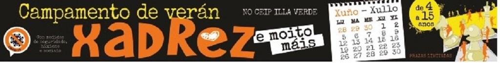 Campas de Xadrez Lugo 2021