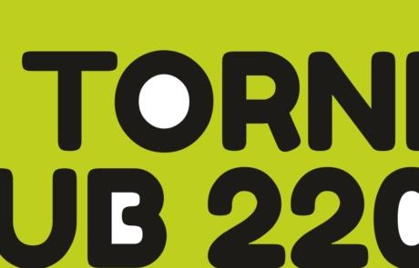 cartel TORNEO 2200 bis